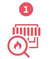 בטיחות באש | יועץ בטיחות באש ברישוי פלוס