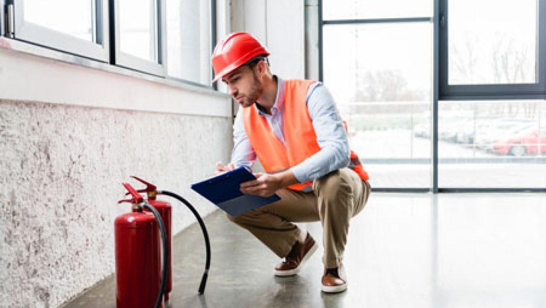 מפחיתים את הרגולציה – הרפורמה בכיבוי אש והעסק שלך.