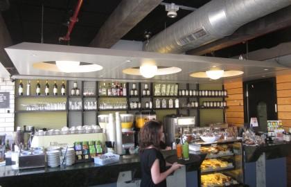 רישוי עסקים – רישיון עסק מזון