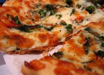 הפיצה והפיצריה – מאיטליה לישראל