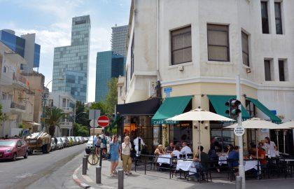 רישיון עסק למסעדה בעיר הטעימה בעולם.