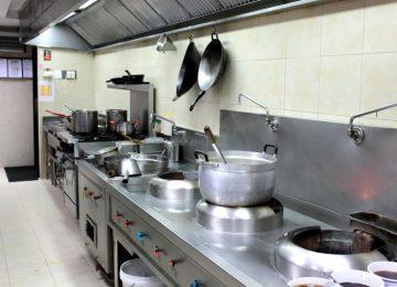 תכנון מפעלי מזון