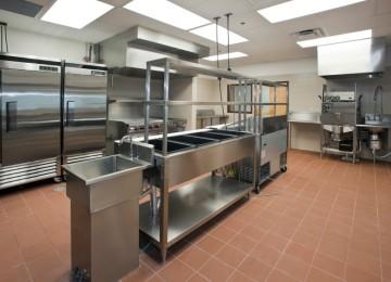 מה אנחנו יודעים על האוורור של המטבח
